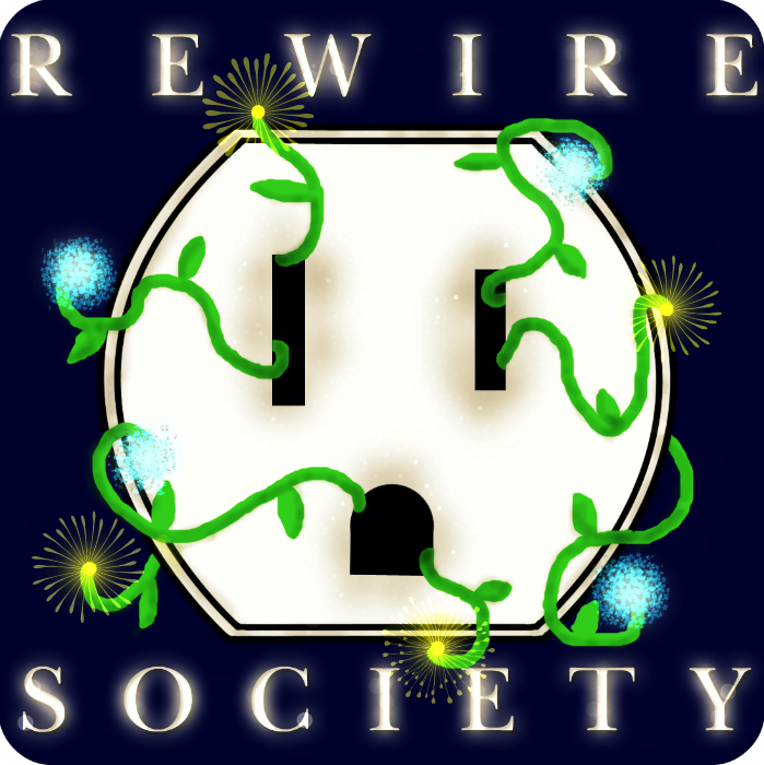 Rewire Society